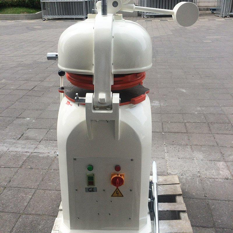 Semi-automatic divider and rounder BDK-30S