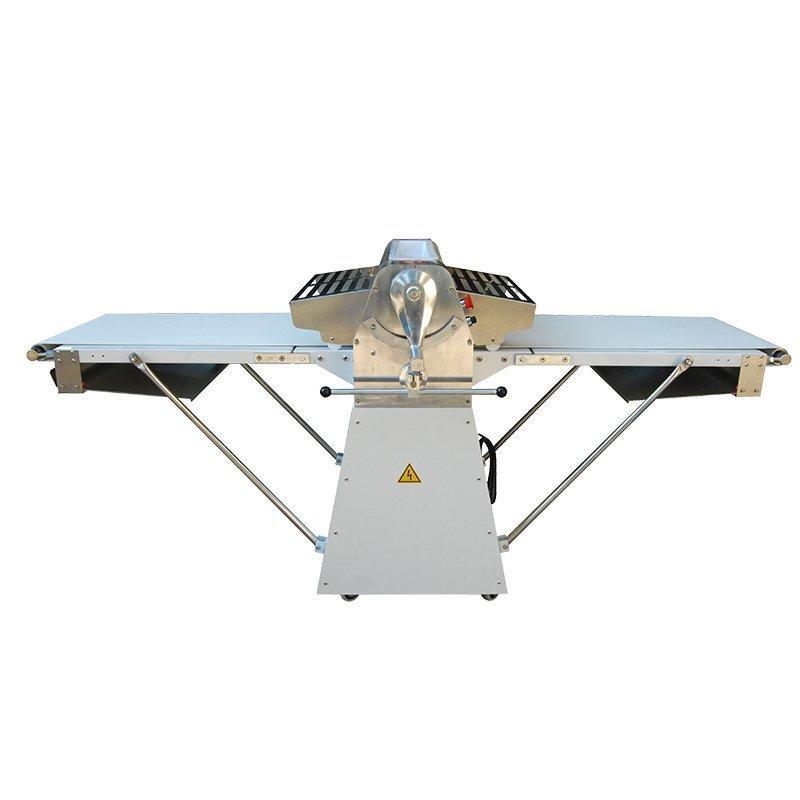 Floor type dough sheeter BDQ- 650C