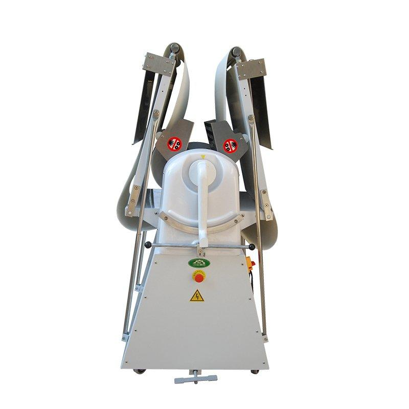 European style dough sheeter (with foot switch) BDQ- 650E
