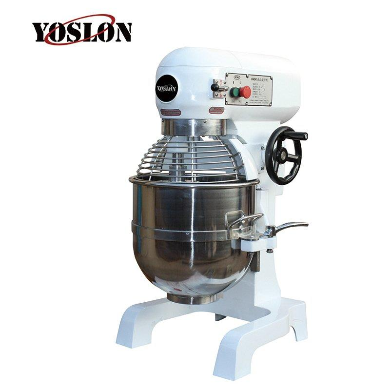 super quality planetary mixer YK-20 20L