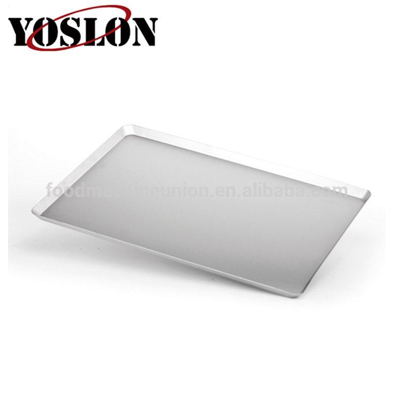 bakery oven baking tray set aluminum baking tray Yoslon