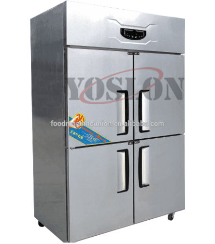 China manufacturer commercial kitchen refrigerator hot sale