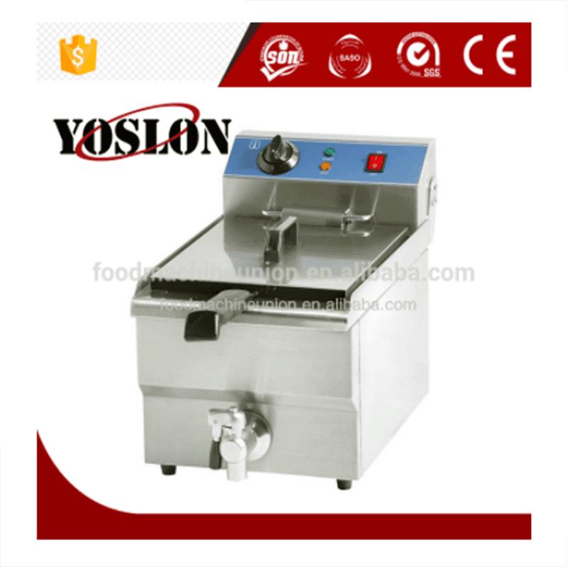 Electric Deep Fryer With Value YOSLON 10L YEF-101V