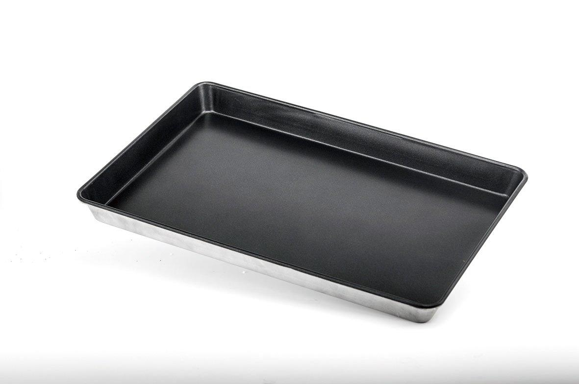 bakery oven deep baking tray aluminum baking tray
