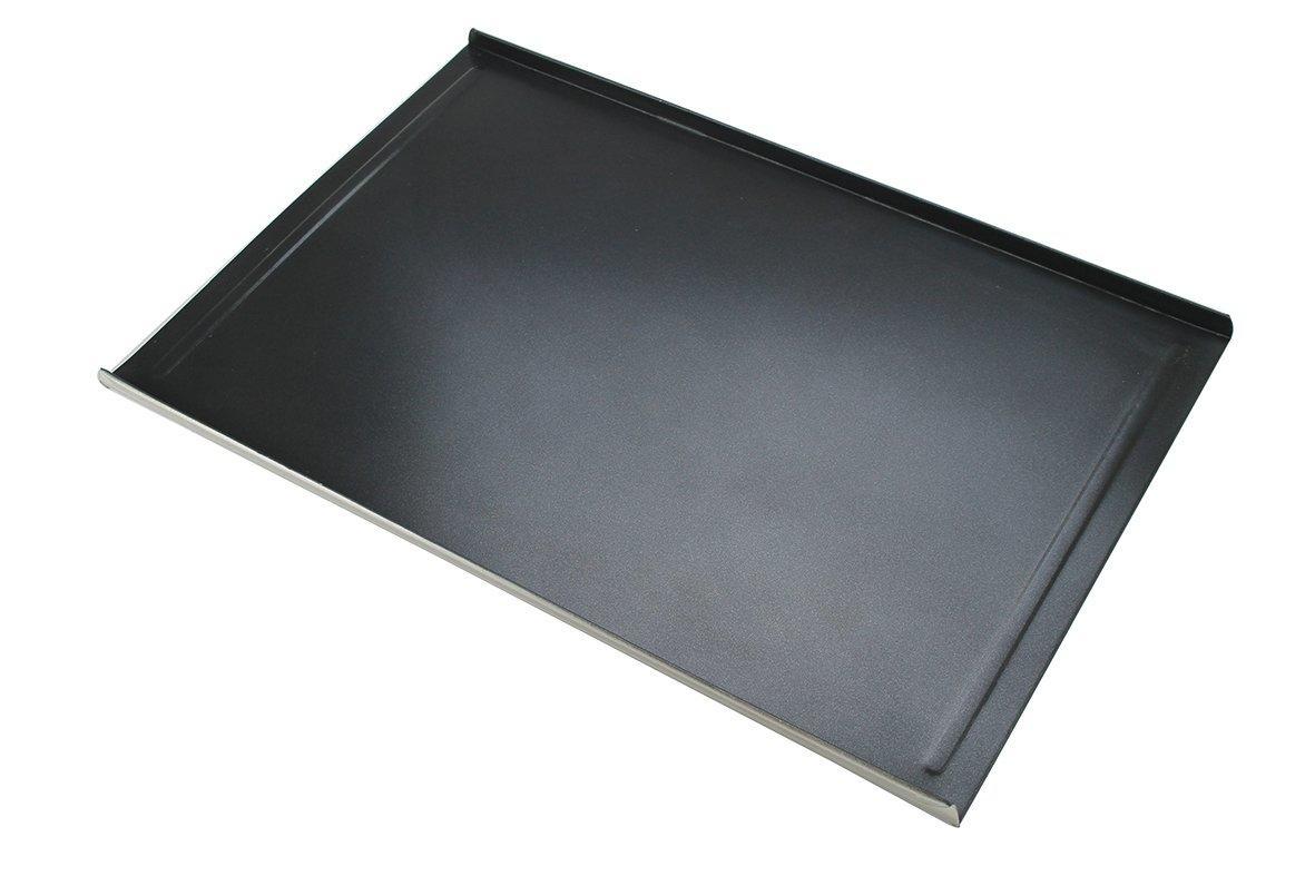 flat aluminium/Non-stick stainless steel bread baking tray/ pan for bakery oven  YOSLON