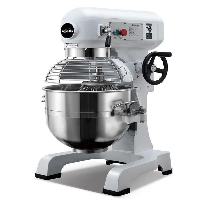 retail 2017 hot sell 20L 5kg planetary mixer cream mixer food mixer bakery equipment
