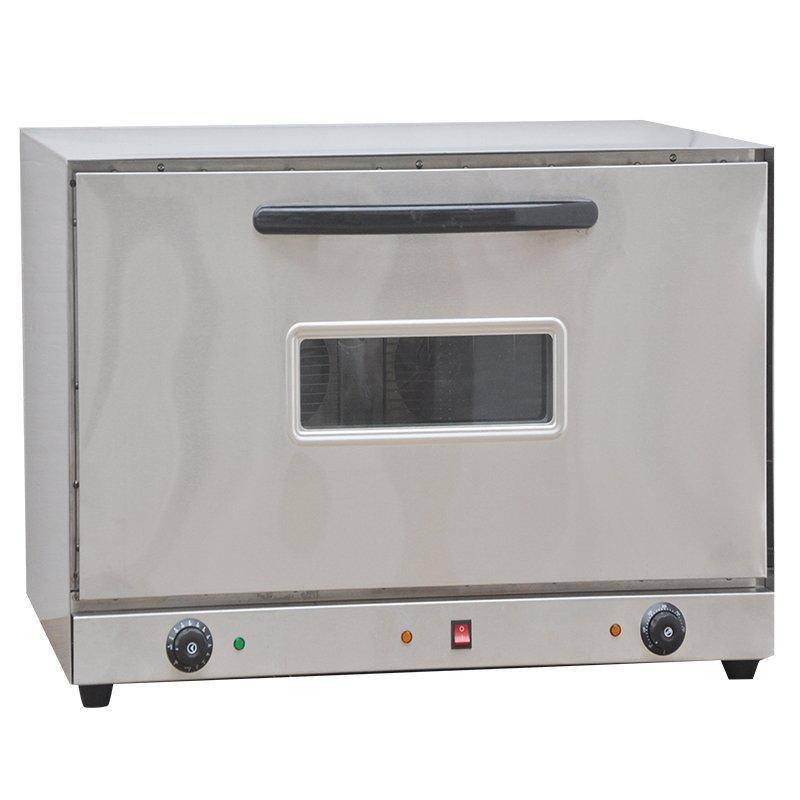 Heavy Duty CE Certificate Long Life Time Stable Working Mode Conveyor Oven For Pizza