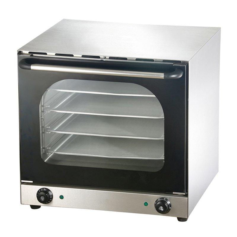 China manufacturer commercial convection baking oven electric
