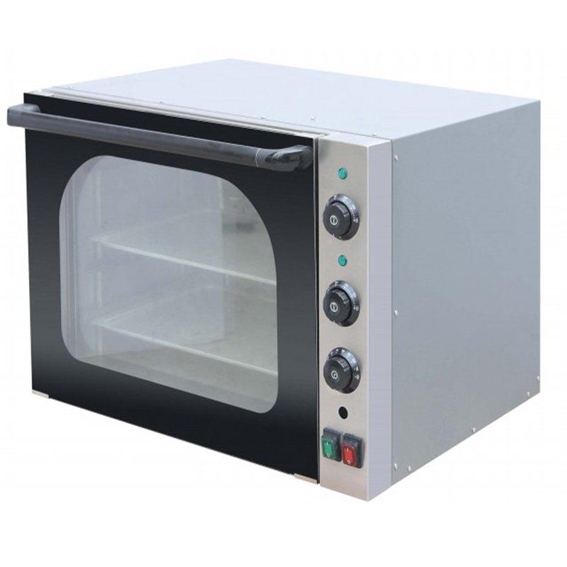 Commercial stainless steel electric convection oven series