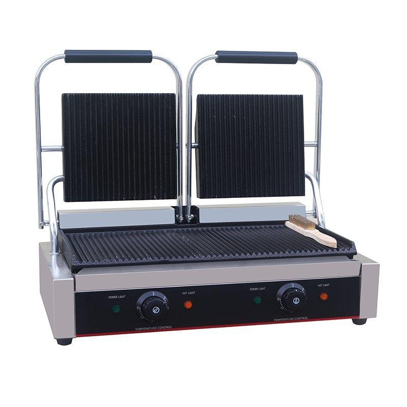 JEWIN brand Multi-Grill table style electric sandwich maker