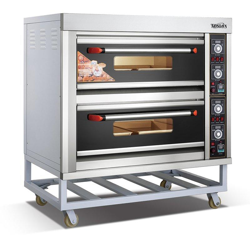 YUMAI Electric deck oven CB-D201