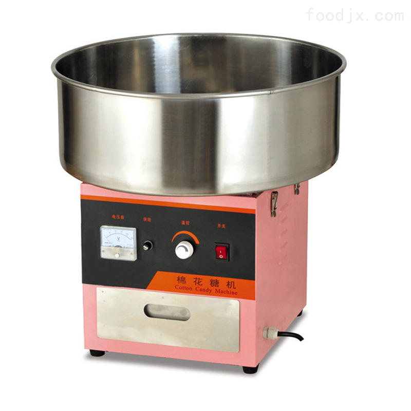 desktop electric cotton candy machine Mh - 500 fuqi