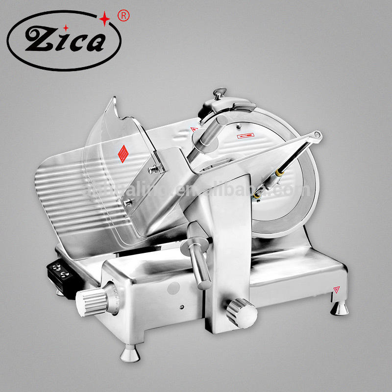 Zica commercial luxury meat slicer HBS-250L