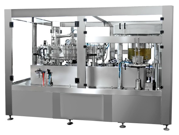 DGD2404-tin can beverage production line