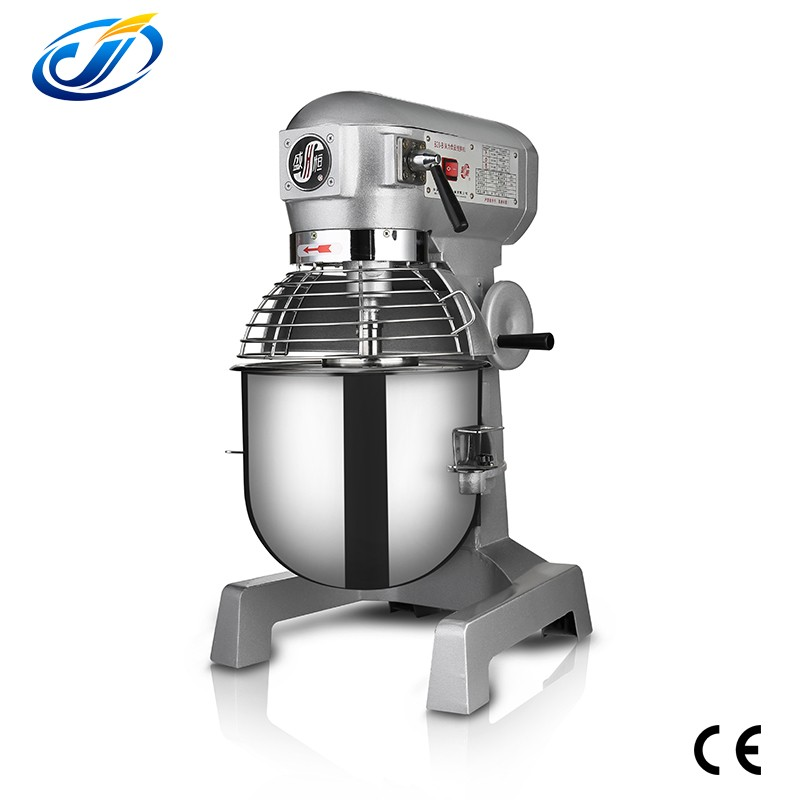 Bakery Equipment Planetary Mixer Egg Mixer