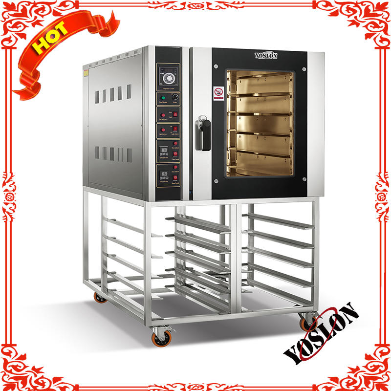 Convection oven YSN-5D/YSN-5Q