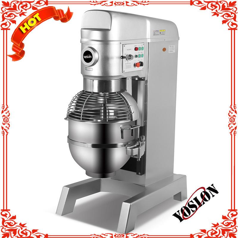 Planetary mixer YS-10/YB-20