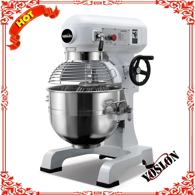 Planetary mixer YK-10/YK-20/YK-30/YK-40