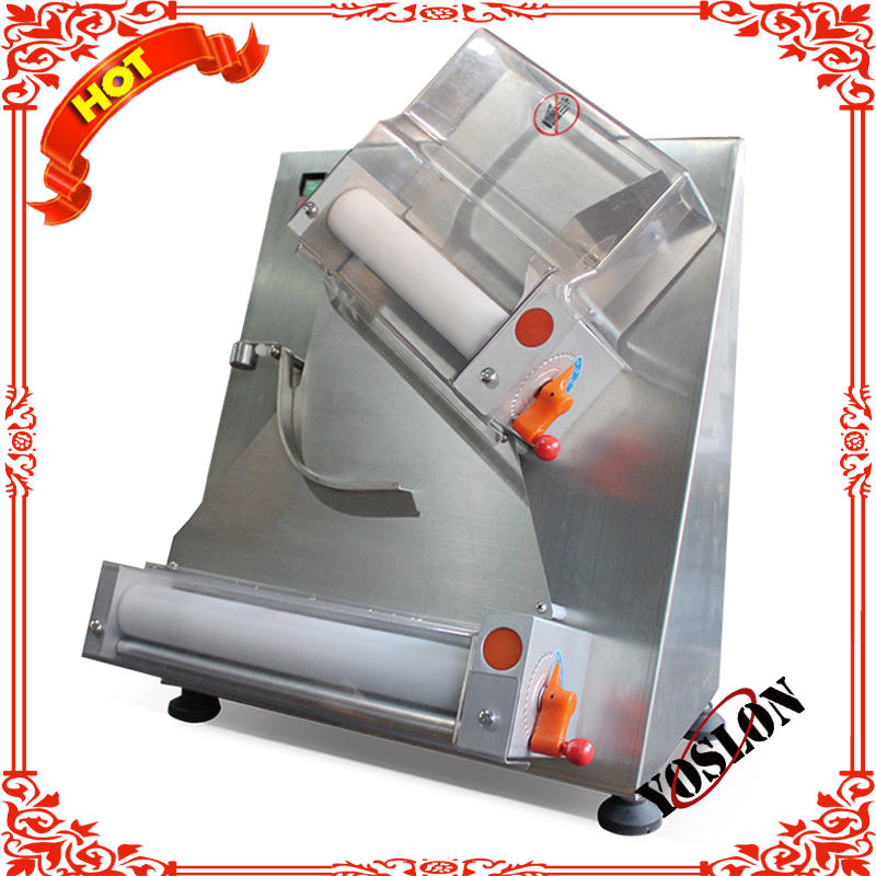 stainless steel commercial dough pizza roller machine Yoslon