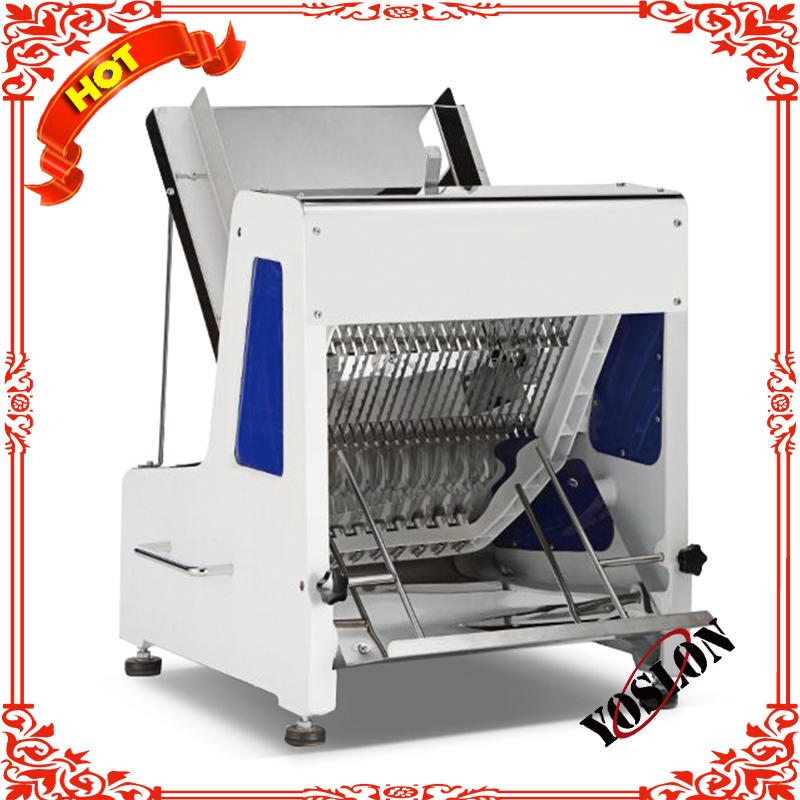 YSN-Q31 Fully automatic BREAD SLICER for bread