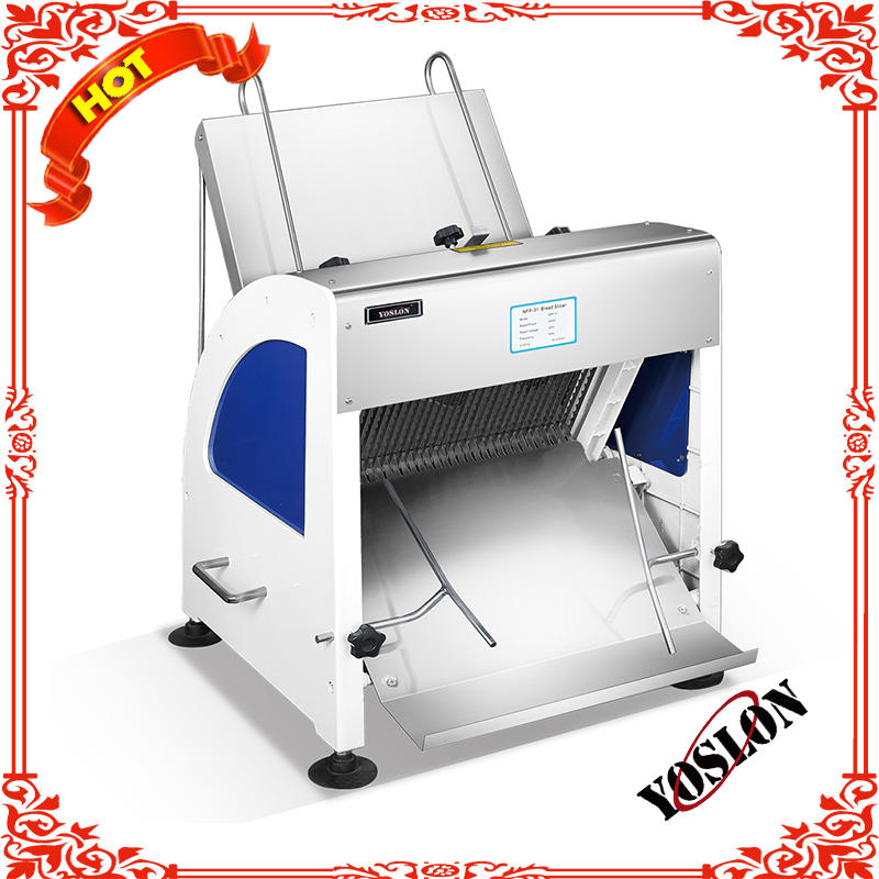 bread slicer hot sell 31 knives 12MM for loaf bread