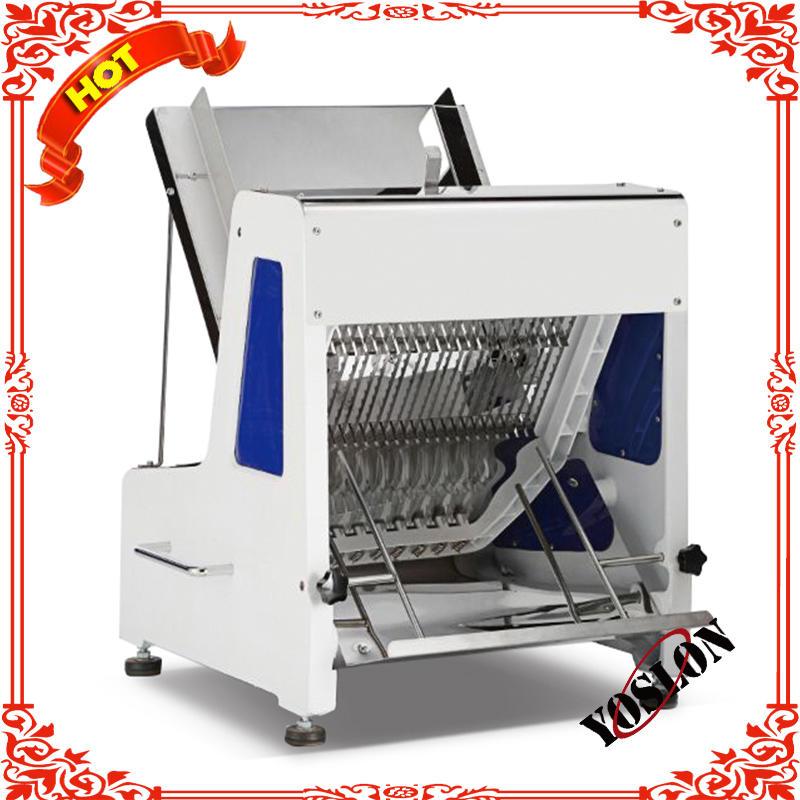 stainless steel toast bread slicer 31 blades YSN-Q31