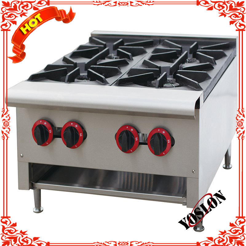 professional butterfly gas stove 4 burners gas cooking range with electric oven prices