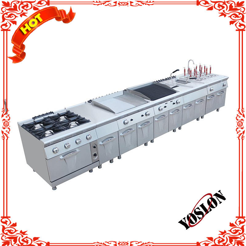 Long  luxury floor type portable electric oven