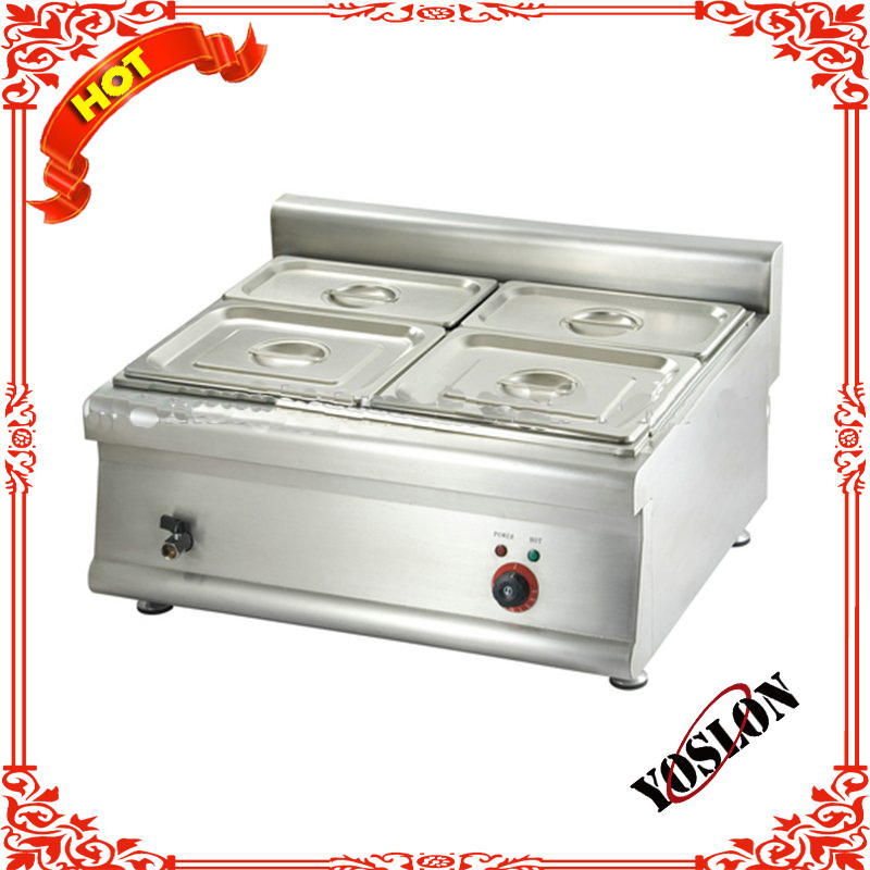Professional commercial Counter top pasta cooker
