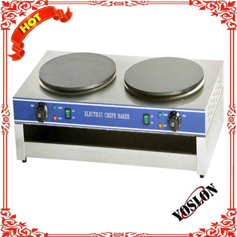 counter top electric 2-plate cooker