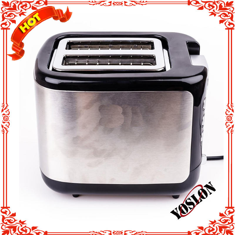 Hot Sell Low Price 2 Slince Electric Toaster