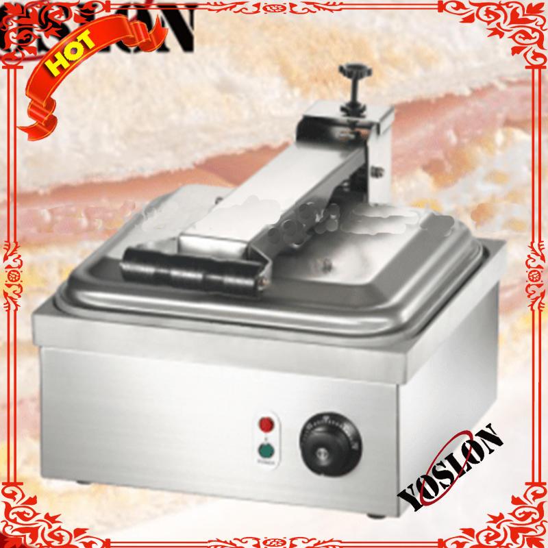 Yoslon 2017 Electrical Non-sticking Sandwich Maker