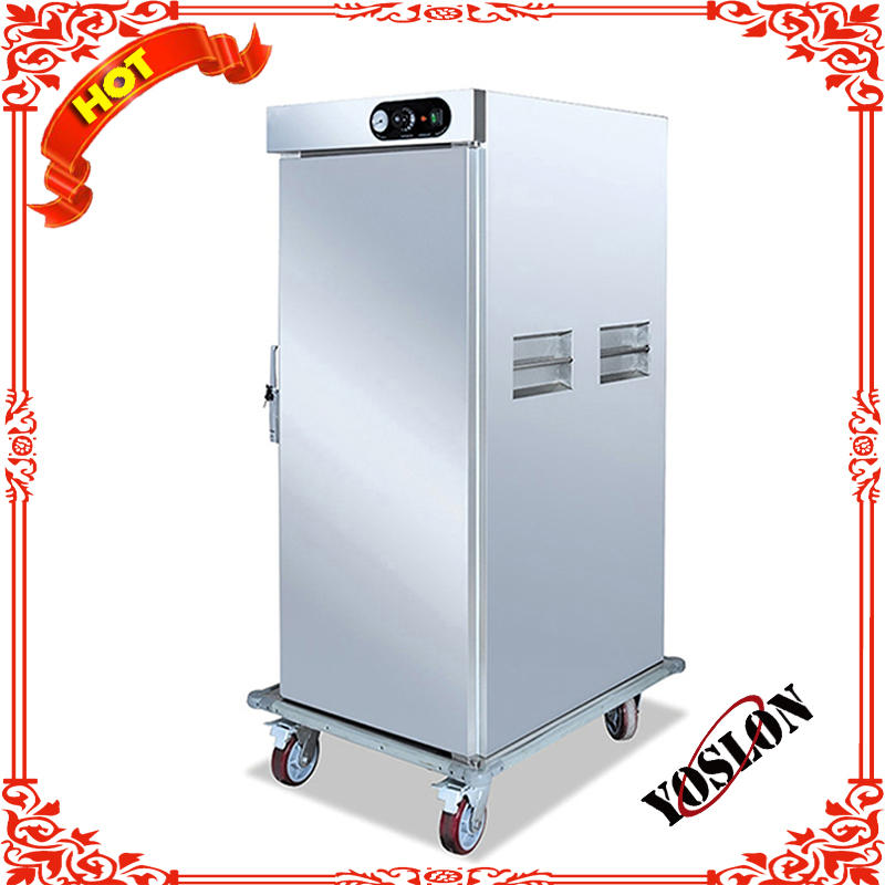 thermal insulation dining car thermal insulation cabinet Dh - 11 - 21