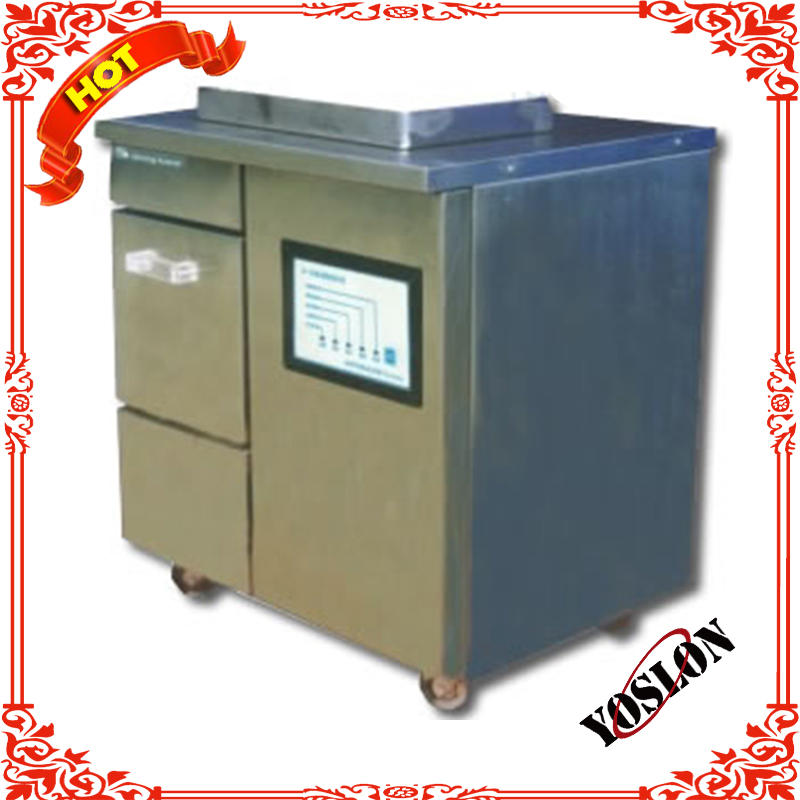 automatic particle ice maker Tc - b - 100