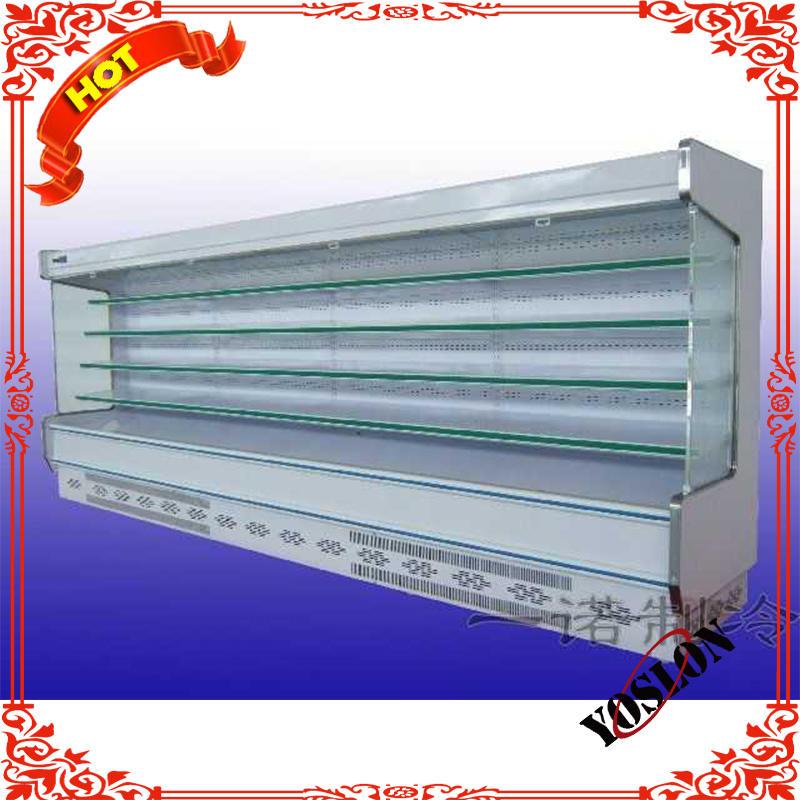 Fmg - a supermarket air curtain cabinet / vertical air curtain cabinet