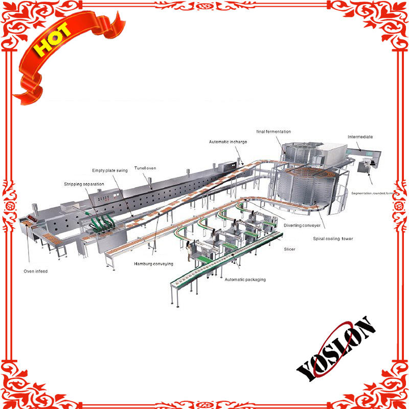Bossda 2018 new Conveyor Line