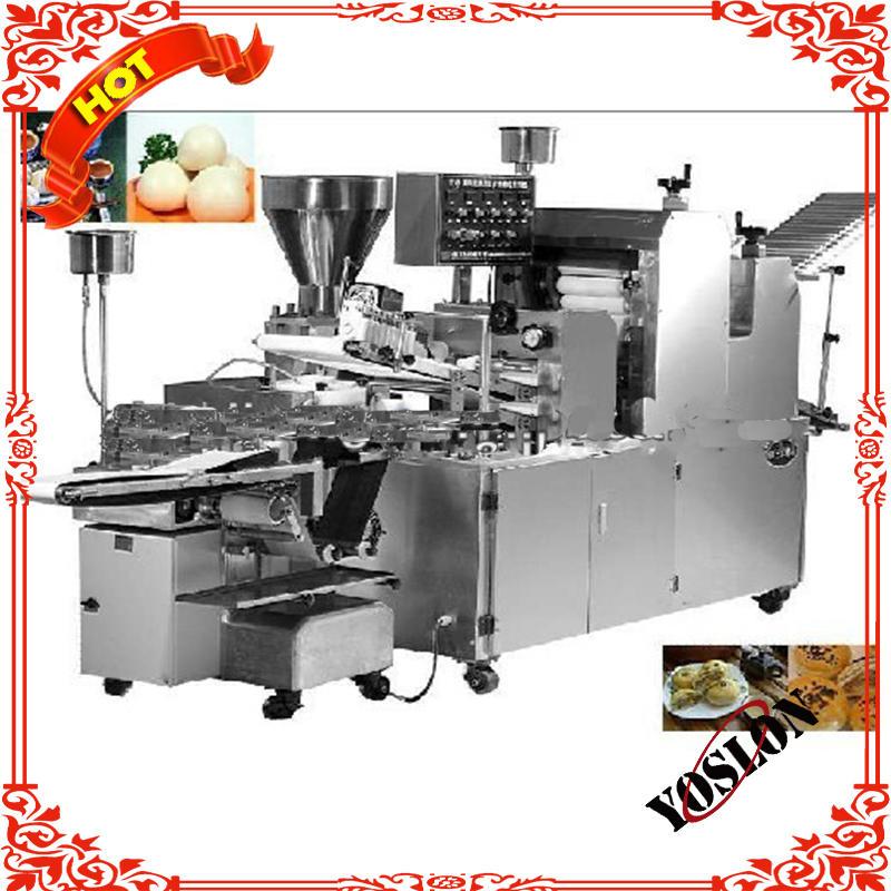 Automatic steamed stuffed bun machine /food machine