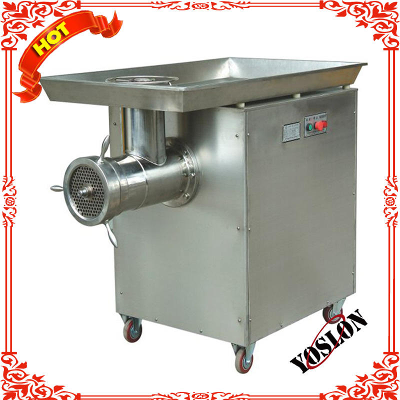 12 Table top Homemade Commercial Meat Grinder Electric