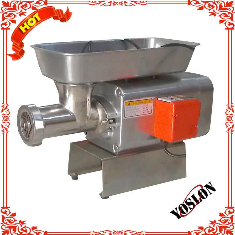Large electric industrial meat grinder for sale