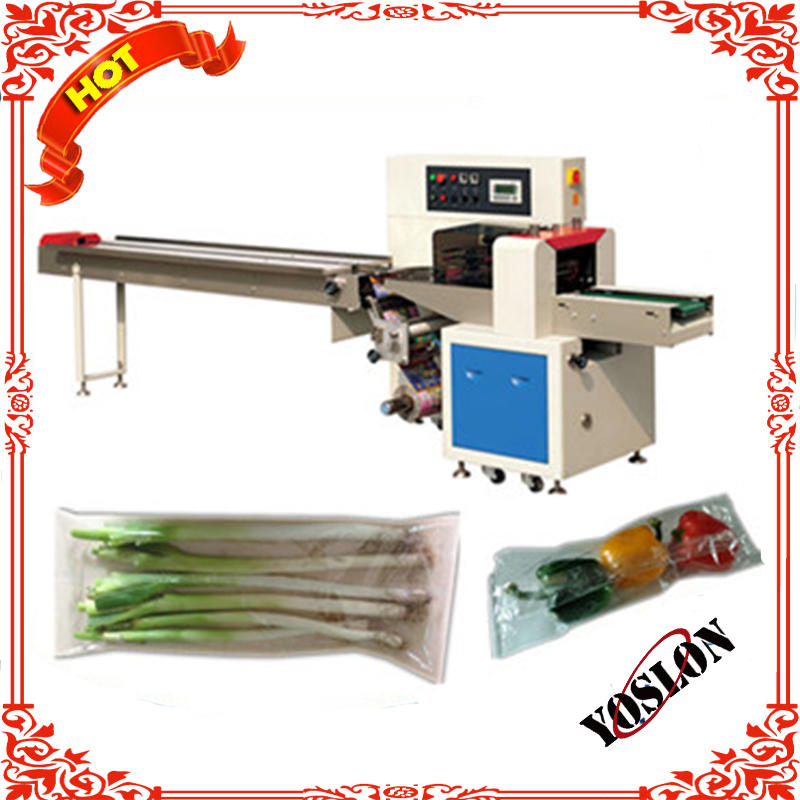 Vegetable and fruit packaging machine wrpping machinery