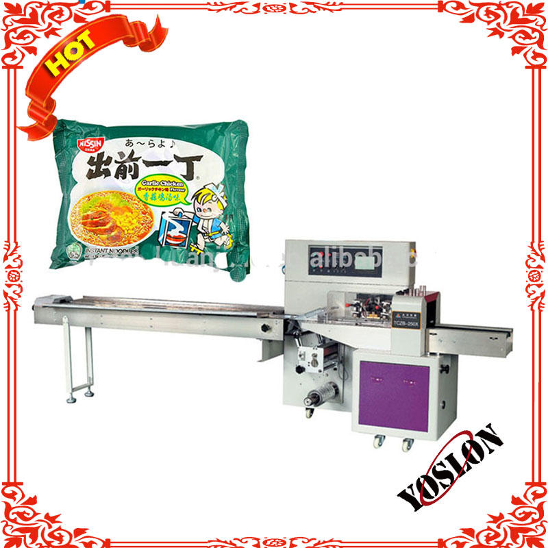 Taichuan Instance Noodles Packaging Machine