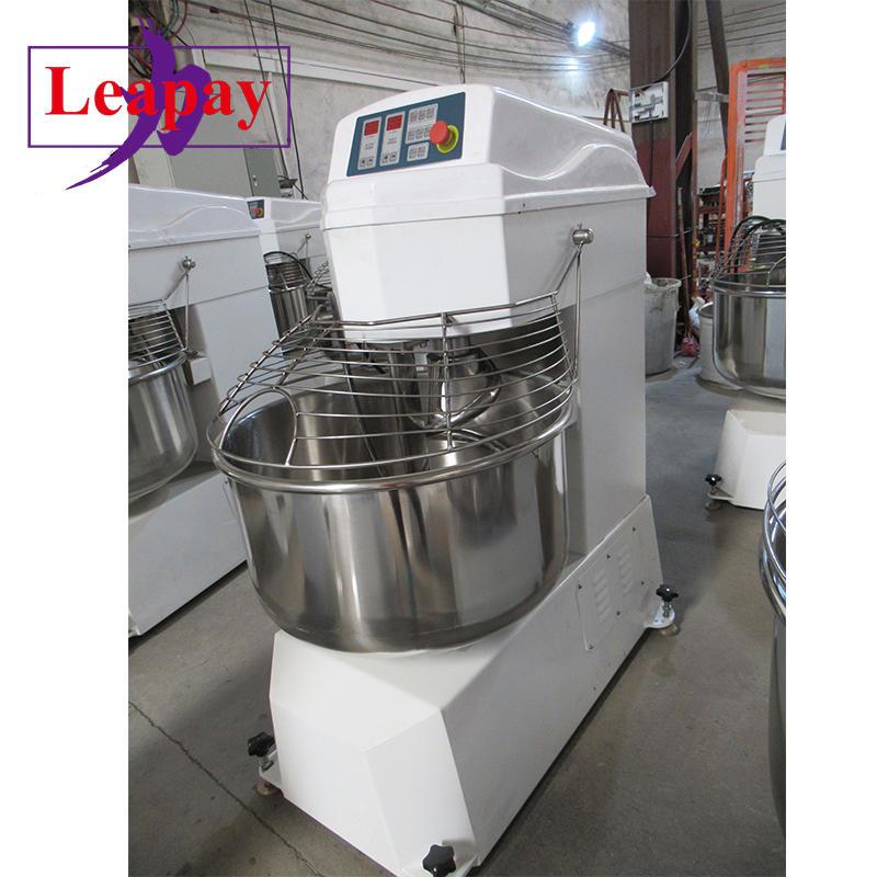 30L Food Dough Mixer/Spiral Mixer/Wheat Flour Mixing Machine