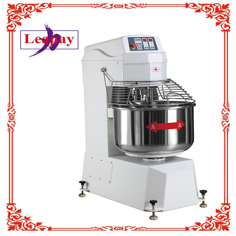 320L Bakery Equipment Spiral Dough Mixer for Bread