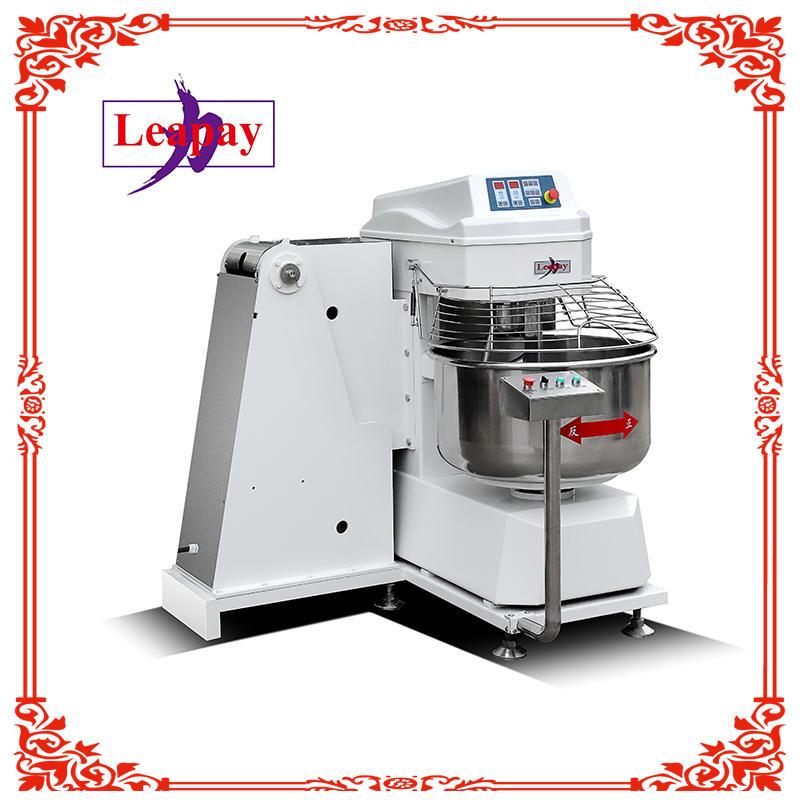 Automatic tilting dough mixer/Dough Spiral Mixer