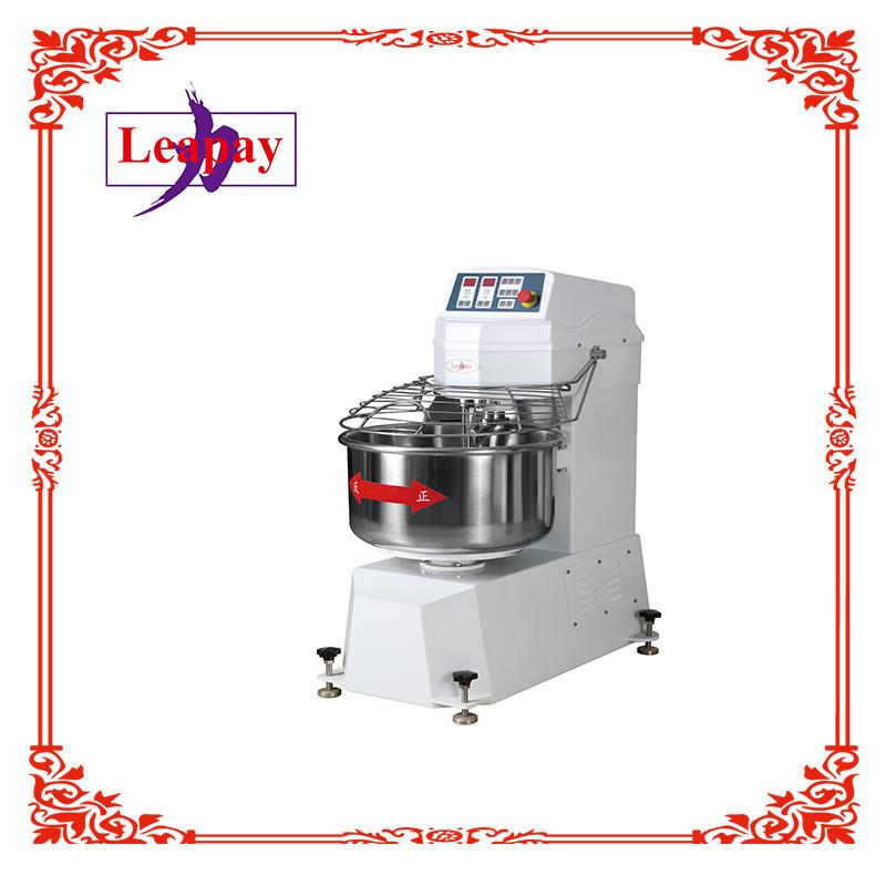 80L Food Dough Mixer/Spiral Mixer Machine Bakery Equipment