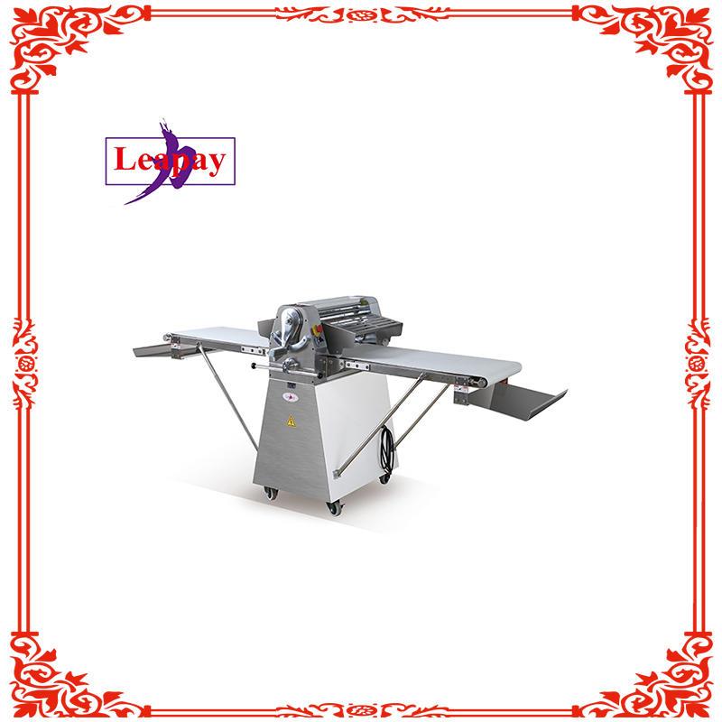 Electric vertical dough roller sheeter/dough sheeting machine