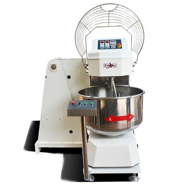 320L Automatic Tilting Spiral Dough Mixer