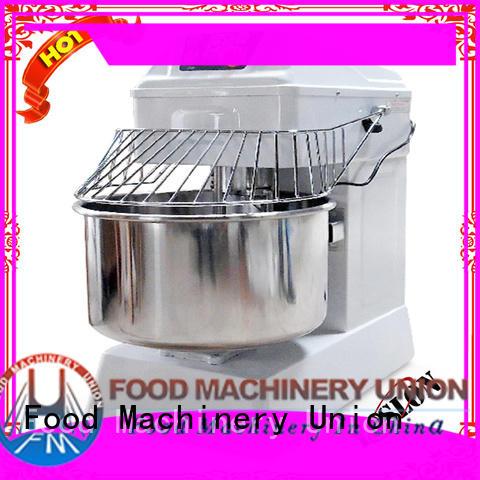 at discount spiral mixer price ODM